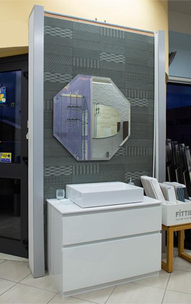 Art bagno arredo bagno box doccia vasche rubinetteria sanitari idromassaggi - Nobili accessori bagno ...