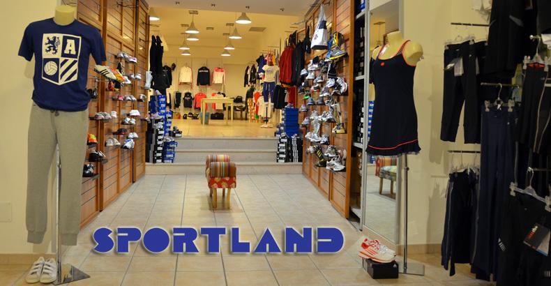 Abbigliamento sportivo, scarpe sportive e accessori